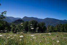 Pyrénées,  Tarascon sur Ariège