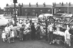 lower broughton road salford 1960's - Google Search