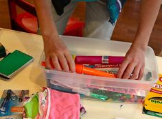 operation christmas child Potential service project for brownie.next year? Shoebox Ideas, Bronze Award, Operation Christmas Child, Service Projects, Good Deeds, Girls Club, Shoe Box, Girl Scouts, School Supplies