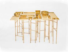 HOST: A Limited Edition Collection by Esrawe Studio