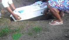   Criança Manchineri de 1 ano é morta com tiro na cabeça  