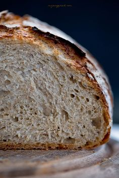 Bread wheat - rye bread with caraway seeds