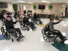 Veterans Affairs Agency Looks To Alternative Therapies To Ease Pain : Shots - Health News : NPR