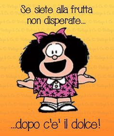 vintage & co Humour Intelligent, Mafalda Quotes, Italian Quotes, Sonos, Funny Images, Words Quotes, Vignettes, Quotations, Funny Quotes