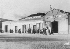 Cinema Casino Setubalense, 1942