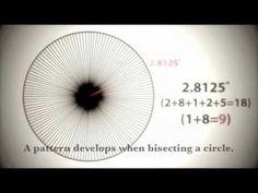 3 6 e 9, cosa si nasconde dietro questi numeri? #numerologia #mandarinoblu #tesla