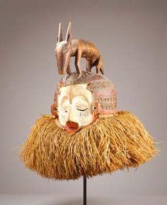 Masking, Tribal Art, Congo, African Art, Statues, Sculpture, Christmas Ornaments, Holiday Decor, Mascaras