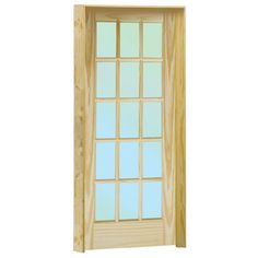"30"" French Interior Door Unit"