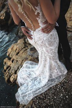 Destination Wedding - Glyfada, Greece - Beach Wedding Photography Mermaid Wedding, Lace Wedding, Wedding Dresses, Glyfada Greece, Beach Wedding Photography, Diana, Destination Wedding, Fashion, Moda