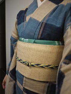 着物コーディネイト : すみれ堂きものDiary