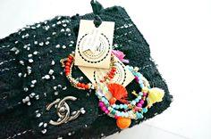 My baby Tweed chanel Chanel Chanel, Feminism, Tweed, Blog, Jewelry, Fashion, Moda, Jewlery, Jewerly