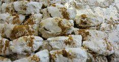 Ελληνικές συνταγές για νόστιμο, υγιεινό και οικονομικό φαγητό. Δοκιμάστε τες όλες Vegan Desserts, Dessert Recipes, Cyprus Food, Meals Without Meat, Greek Sweets, Greek Recipes, Deserts, Stuffed Mushrooms, Muffin