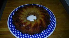 pudding con sobras de bizcocho