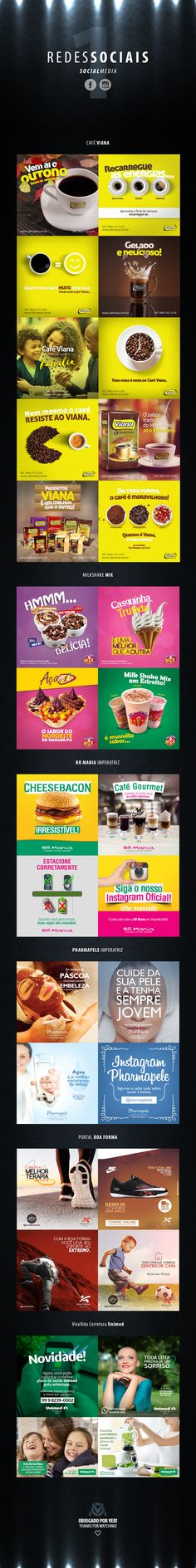 Check out this @Behance project: \u201cRedes Sociais / Social Media\u201d https://www.behance.net/gallery/35747601/Redes-Sociais-Social-Media