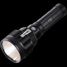 Lights & Lighting Led Lighting Cooperative 3800 Lumens High Power Led Flashlight Xhp50 Zoom Lumens Lanterna Long Shot Zoomable Led Lamp Torch Xhp 50 Flashlights