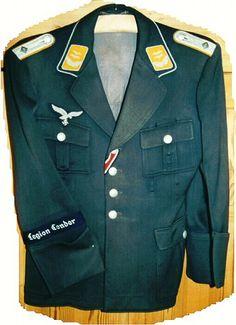 Cufftitles of the Luftwaffe