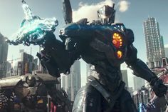 'Pacific Rim: Uprising' First Trailer Reveals the Next Generation of Jaegers