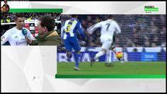 "Hattrick Hero C.Ronaldo Post-Match Interview ""Zidane has made us all work harder myself included"""