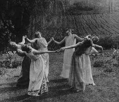 Freedom in Sistership WILD WOMAN SISTERHOOD™ #sisterhood #sacredsisters…