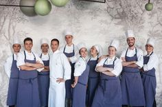Albereta. Chef Fabio Abbattista, Leone Felice restaurant. Stefania Giorgi Photography. www.theillusionist.photo