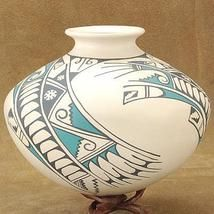 Beautiful Indian Pottery Vase