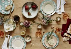 Anthropologie Catalog Photo: Katya DeGrunwald Prop Styling: Amy Chin  food styling, food photography