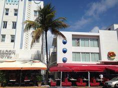 Film Scarface, Al Pacino, Film Aesthetic, Miami, Street View