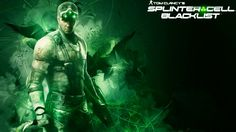 2016-09-03 - Splinter Cell: Blacklist pictures for large desktop, #1302372