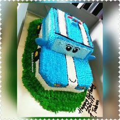 Carpoli cake