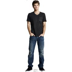Advanced Graphics Pretty Little Liars Toby Cavanaugh Cardboard Standup