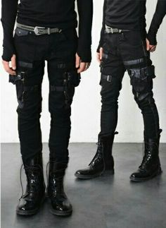 arcus would wear this