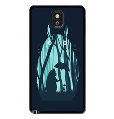 My Neighbor Totoro Samsung Galaxy S3 S4 S5 Note 3 Case