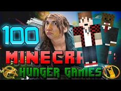 """Minecraft: Hunger Games w/Mitch! Game 100 - """"The Legend of Benja & Bacca"""""""