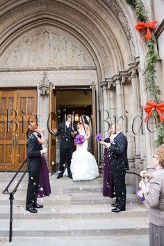 Magical moments! #bigcitybride #chicagowedding  #chicagoweddings #chicago #wedding #weddings #weddingplanner #weddingplanners #weddingceremony #ceremony #weddingday #kiss