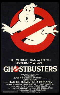 Ghostbusters #film #movies