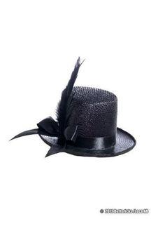 ᐈ Köp Maskeradkläder dam på Tradera • 893 annonser. Burlesquehatt e1609b2c8e09b