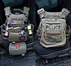 Police Tactical Gear, Police Gear, Tactical Equipment, Police Uniforms, Military Gear, Airsoft Ideas, Bug Out Gear, Camo Gear, Weapon Storage