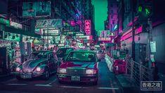 La+Hong+Kong+psichedelica+di+Zaki+Abdelmounim