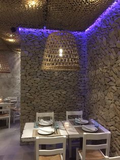 """Tapas Restaurant """"Bite"""" in Palma de Mallorca - Portixol 5. Ambitious kitchen and owner Matteo gives you some of the best dishes in Palma!"""