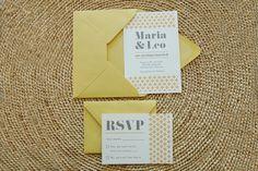 Maria Printable Wedding Invitation Set with by ChristineMarieB, $39.00