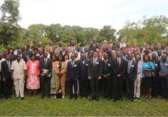 La nouvelle 'Déclaration de Freetown' plaide en faveur d'une priorité accrue accordée aux réseaux de laboratoires aux différents niveaux fonctionnels, afin de combler les lacunes dans l'agenda de la sécurité sanitaire mondiale
