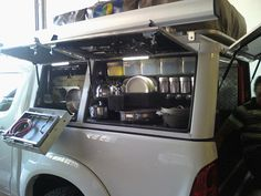 diy canopy offroad - Google Search
