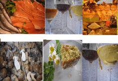 """""""Abbinamenti vino cibo"""" alcuni suggerimenti. #wineandfood"""