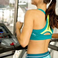 5 ways to burn more calories on the treadmill.