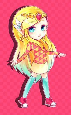Zelda by sekuharapiercings