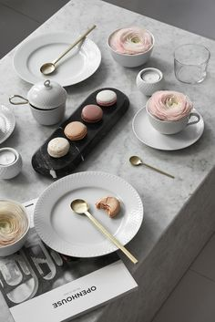 Only Deco Love: Favorites from Lyngby Porcelain