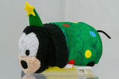 Goofy (Christmas 2014) at Tsum Tsum Central