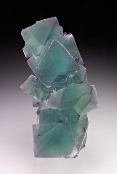 Fluorite from China  by Dan Weinrich