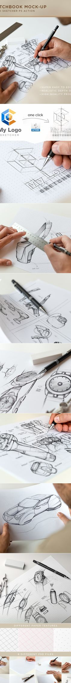 https://www.behance.net/gallery/15354071/Sketchbook-Mock-Up