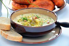 Hackfleisch-Lauch-Suppe, ein beliebtes Rezept aus der Kategorie Schwein. Bewertungen: 416. Durchschnitt: Ø 4,5.